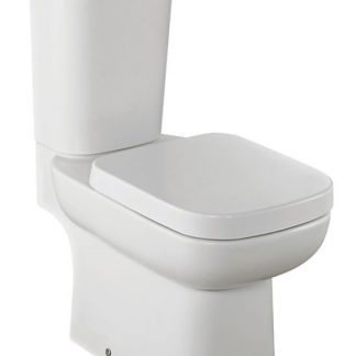 Strange Reach Compact Wall Hung Wc Pan 18560W 00 Kohleronline Pabps2019 Chair Design Images Pabps2019Com